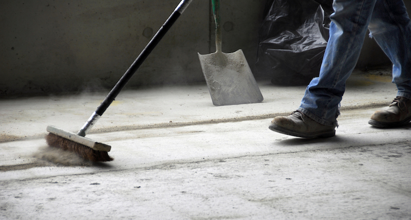 Builders Clean, After Builders Cleaning Service