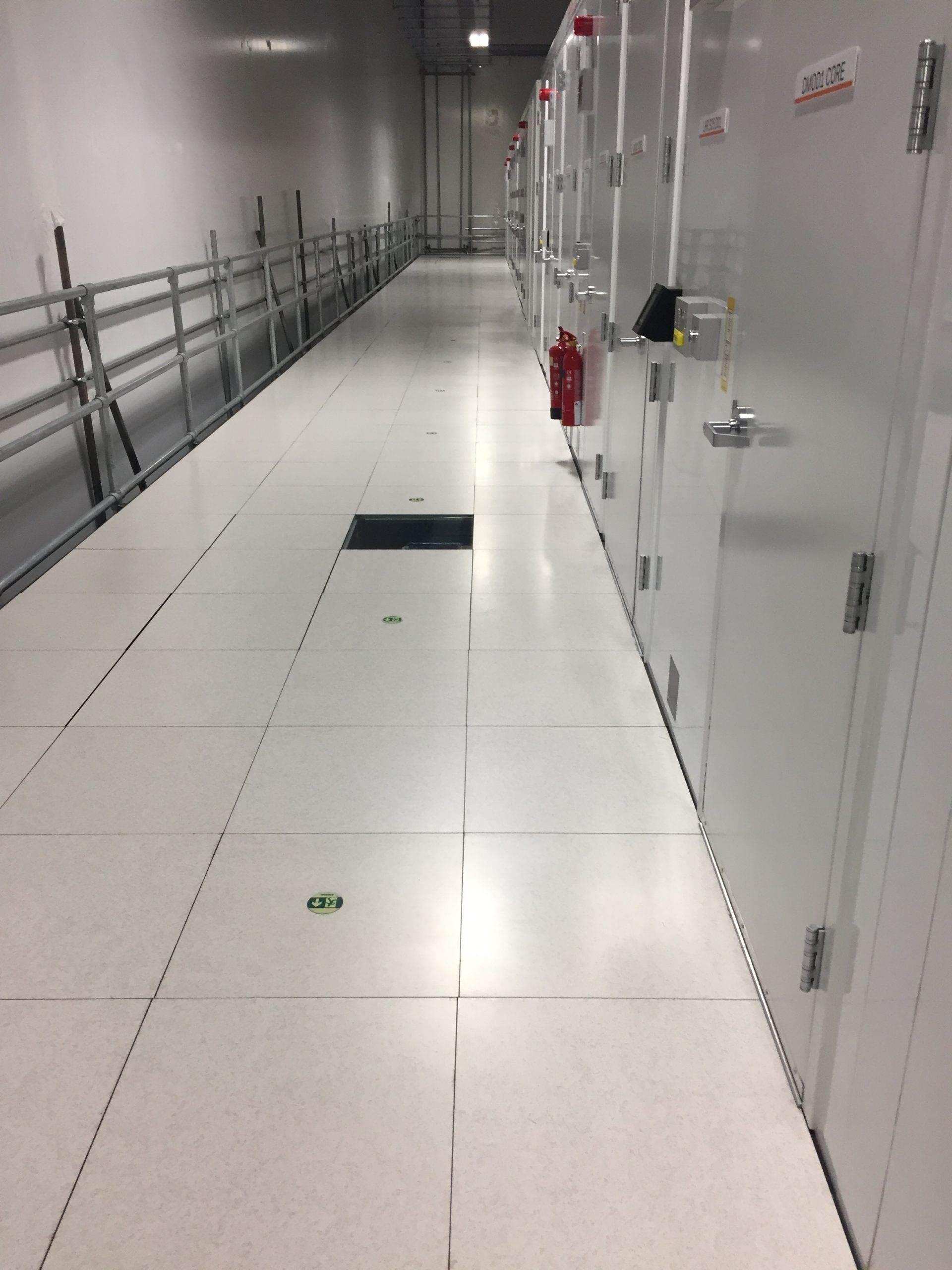 Data Centre, Professional Data Centre Cleaning Service